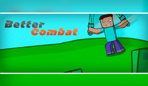 Better Combat 1.12.2