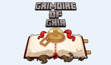 Grimoire Of Gaia 1.12.2