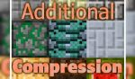 Additional Compression Mod para Minecraft 1.12.2