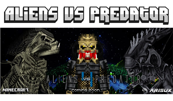 Aliens vs Predator 1.12.2