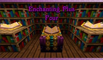 Enchanting Plus 1.12