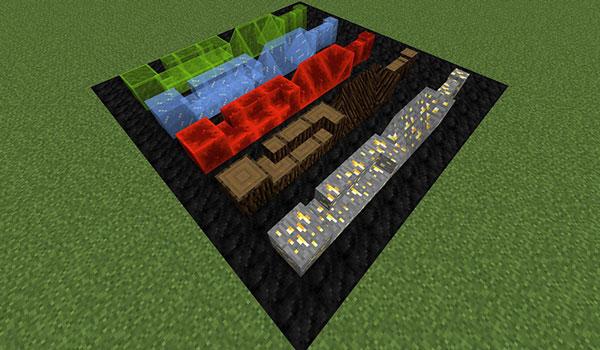 Blockcraftery 1.12.2