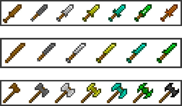 Elder Arsenal 1.12
