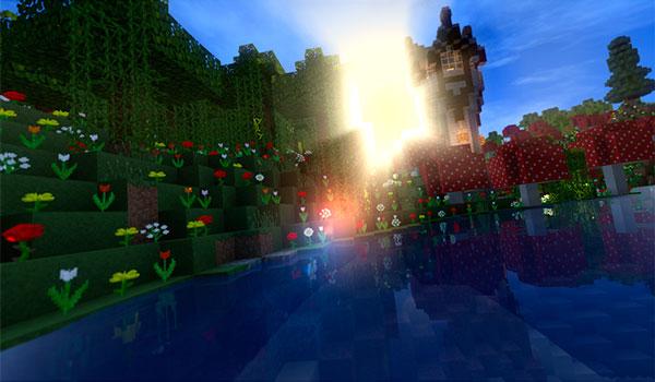 Fantasy Biomes 1.12