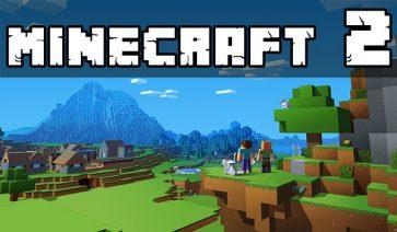 Microsoft descarta desarrollar un Minecraft 2
