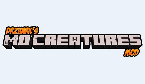 Mo' Creatures 1.12