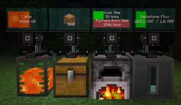 Practical Logistics 2 Mod para Minecraft 1.12, 1.12.1 y 1.12.2