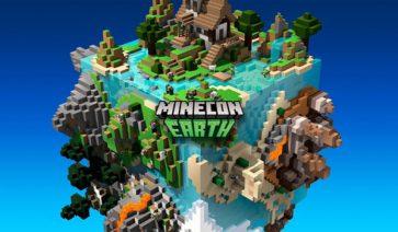 Resumen de la MineCon Earth 2018