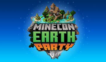 Ya puedes revivir el show de la MineCon Earth 2018