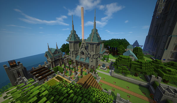 Cathedral 1.12.2