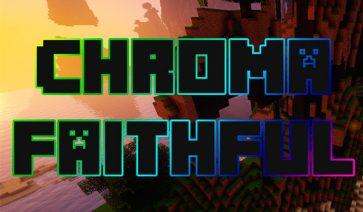 Chroma Faithful