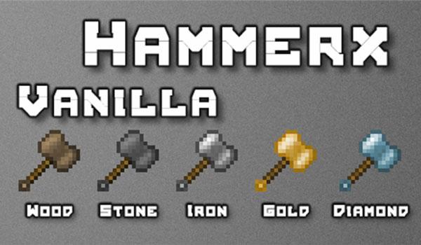 Hammerz 1.12
