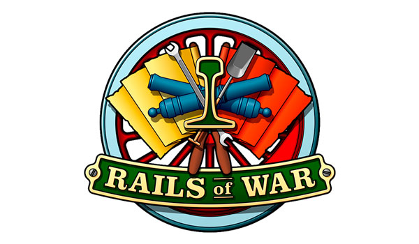 Rails of War 1.12.2