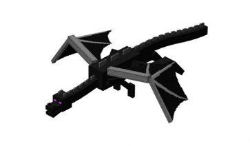 Ender Dragon Minecraft