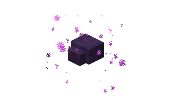 Endermite Minecraft