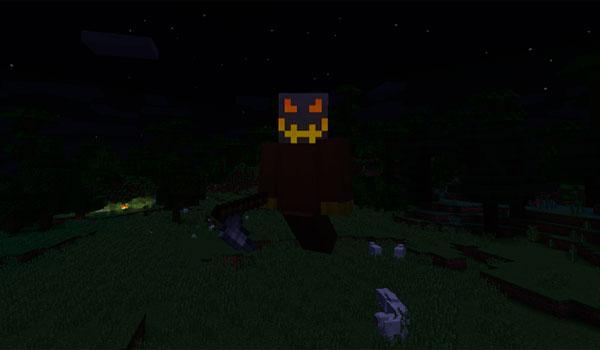 Harvester's Night 1.12.2