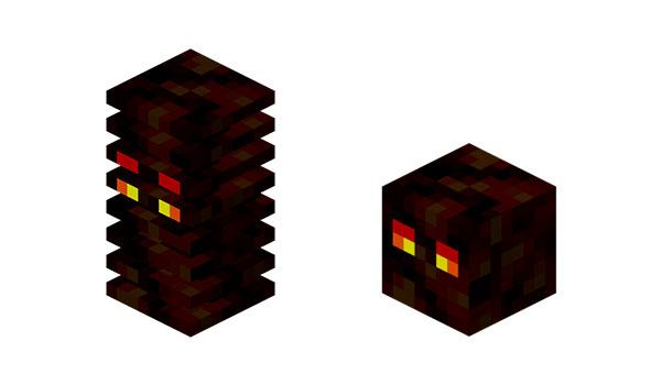 Magma Cube Minecraft