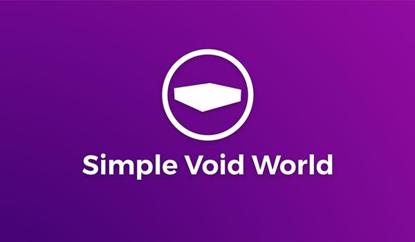 Simple Void World 1.12.2
