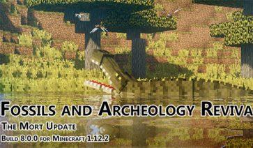 Fossil Archeology 1.12.2