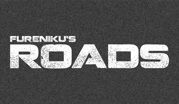 Fureniku's Roads 1.12.2