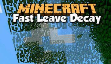 Fast Leaf Decay 1.13.2