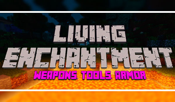 Living Enchantment 1.13.2