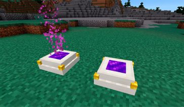Simple Teleporters 1.13.2