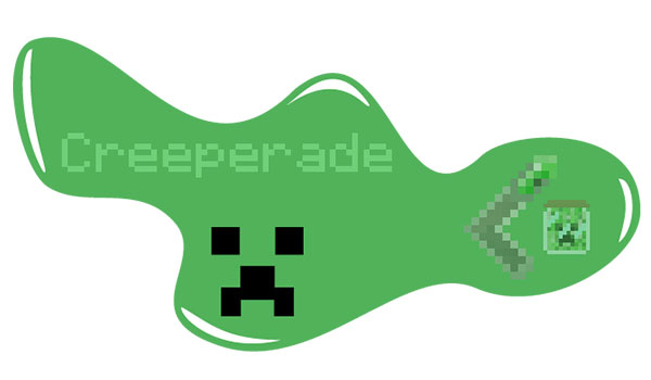 Creeperade 1.13.2