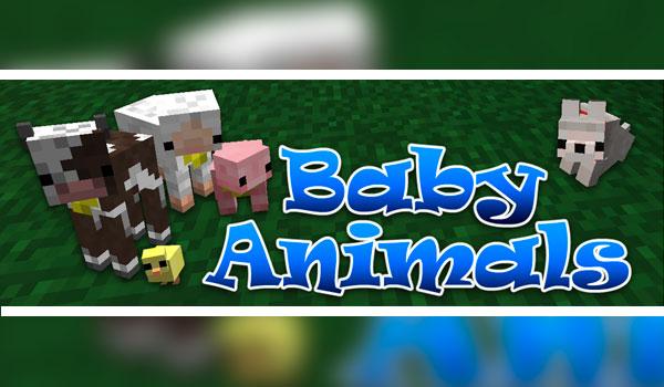 Baby Animals 1.14