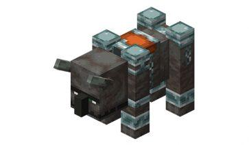 Devastador Minecraft