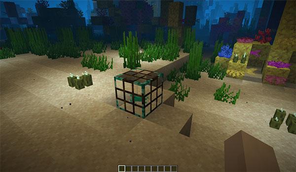Fish Traps 1.14