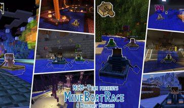 MineBoatRace