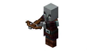 Saqueador Minecraft
