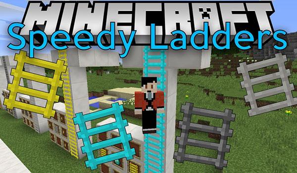 Speedy Ladders 1.14.4