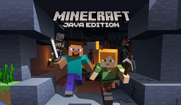 Java para Minecraft