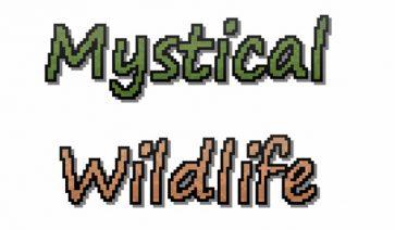 Mystical Wildlife 1.14.4