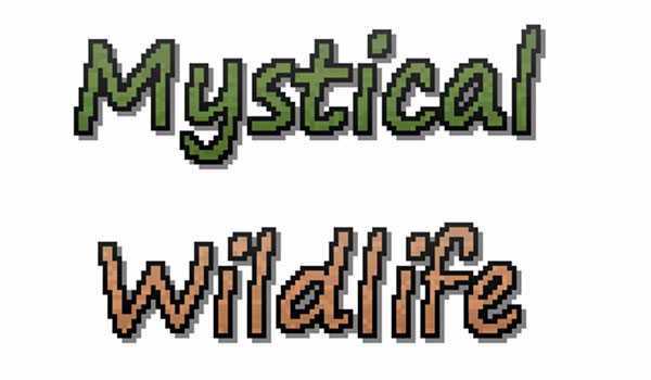Mystical Wildlife 1.14.4