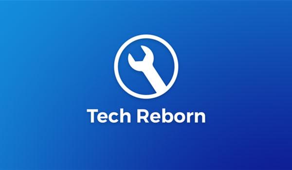 Tech Reborn 1.14.4