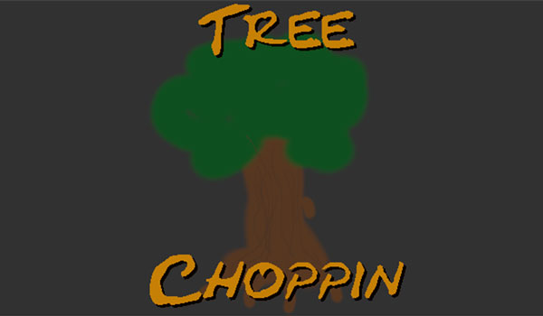 Tree Choppin 1.14.4