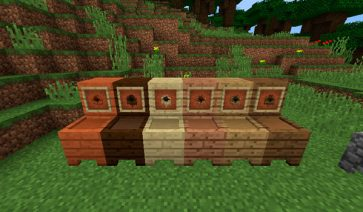 More Cauldrons 1.14.4