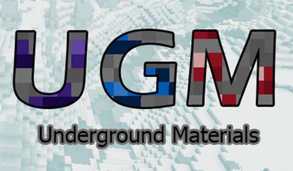 Underground Materials 1.14.4