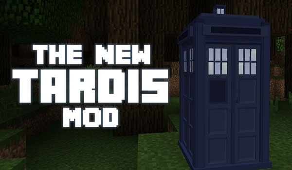New TARDIS 1.14.4