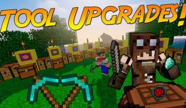 Tool Upgrades 1.14.4
