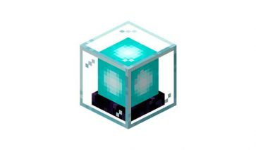 Beacon Minecraft