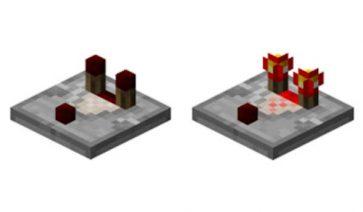 Comparador Minecraft