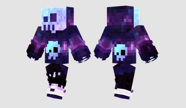 Galactic Skeleton