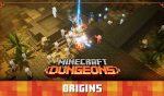 Minecraft Dungeons Nintendo 3DS
