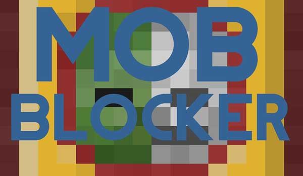 Mob Blocker 1.14.4