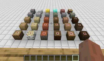Wired Blocks 1.14.4
