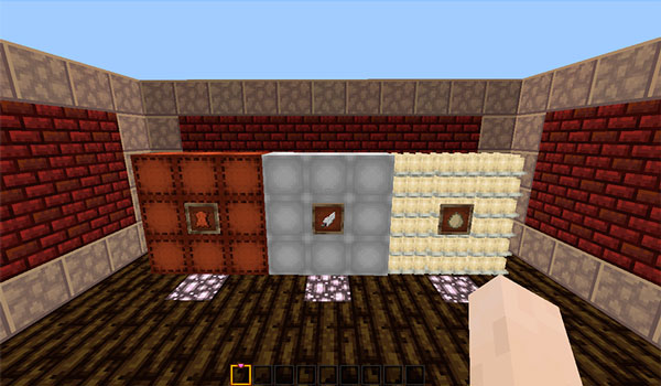 Compressed Items 1.14.4